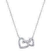 60% off+Extra 15% Off Select Crystal Jewelry @ JCPenney