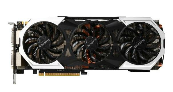 GIGABYTE GeForce GTX 980 Ti G1 GAMING 6GB 384-Bit GDDR5 Video Card