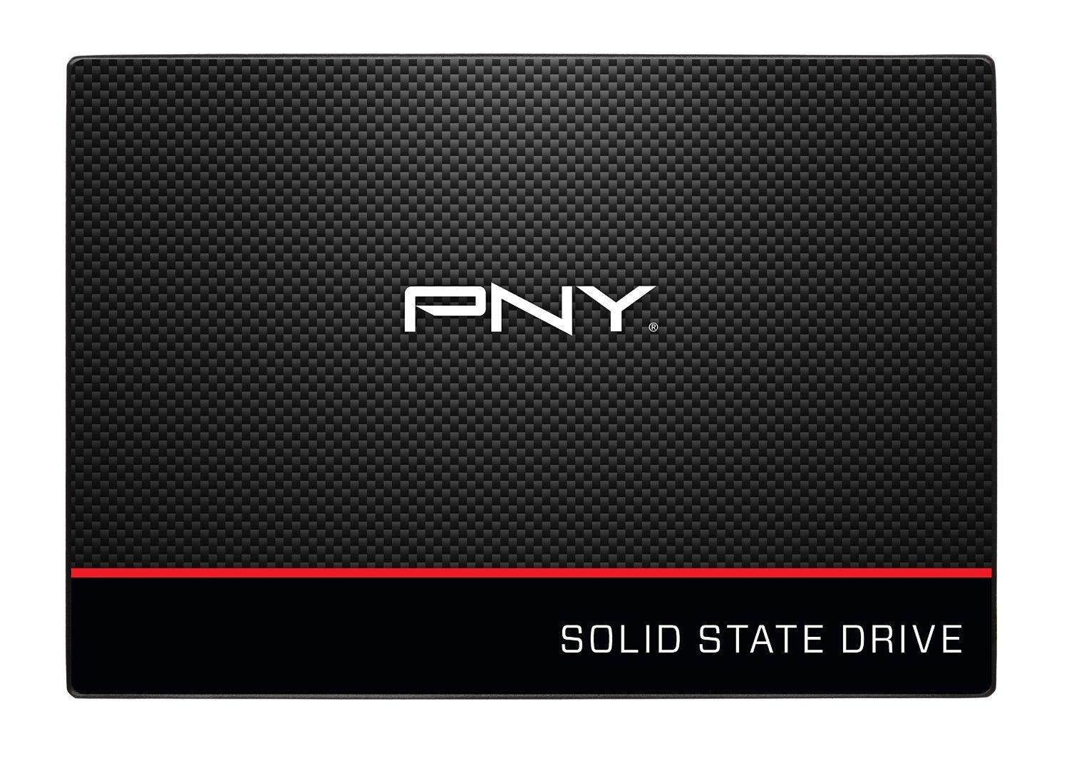 PNY CS1311 480 GB 2.5