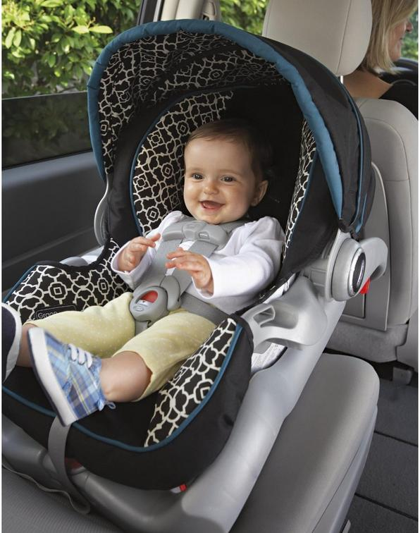 Up to 35% Off Select Graco Car Seats and Gear @ Amazon.com
