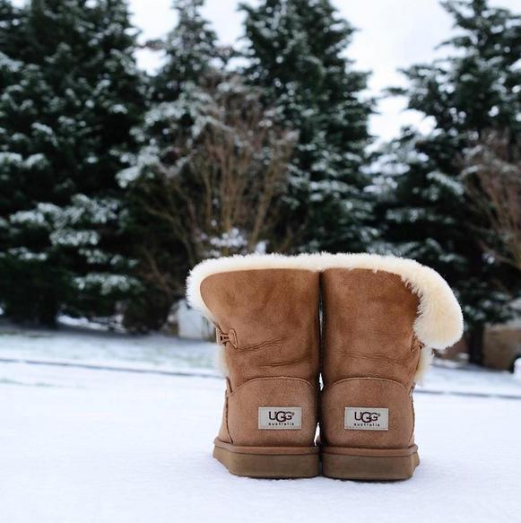 Up to 40% Off UGG Sale @ Nordstrom