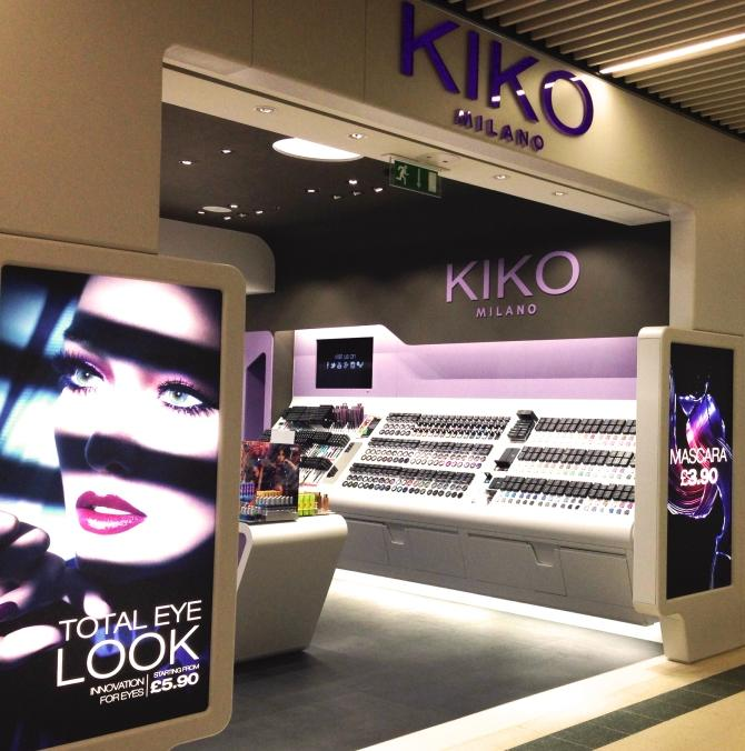 Dealmoon exclusive! 20% Off Sitewide @ Kiko Milano