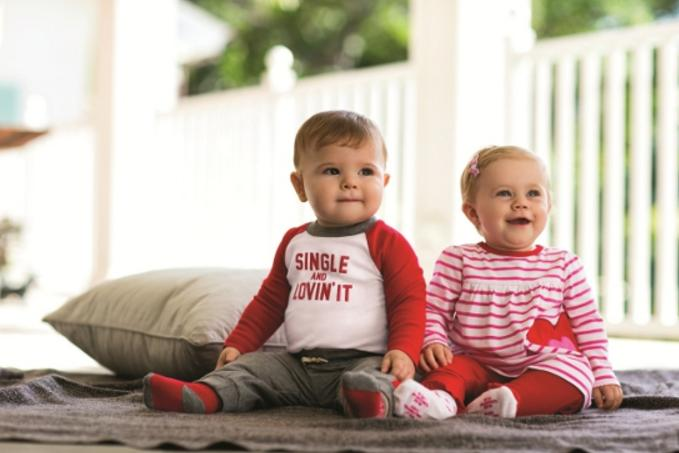 40% Off+Extra 20% Off+Free Shipping Sitewide @ Carters