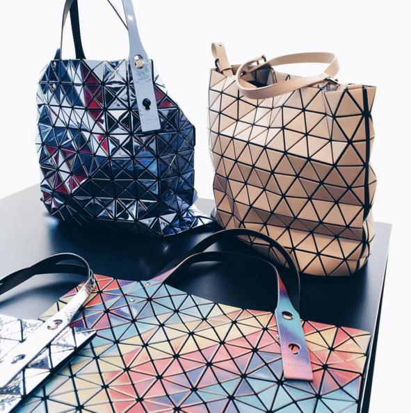 Up To $900 Gift Card with Bao Bao Issey Miyake Purchase @ Saks Fifth Avenue