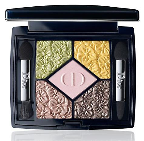 $63 Dior 5 Couleurs Glowing Gardens Couture Colours & Effects Eyeshadow Palette @ Saks Fifth Avenue