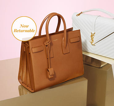 Up to 45% Off + From $199 Saint Laurent Handbags On Sale @ Gilt