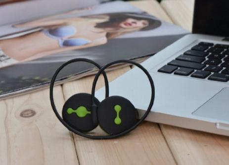 Avantree Sweatproof Sport Use Bluetooth Headphones for Running