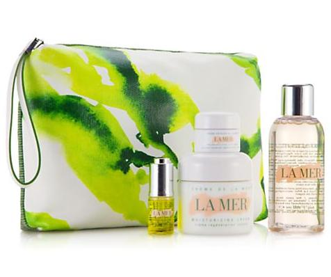 $310 +  $35 Gift Card La Mer Exclusive Collection Gift Set @ Saks Fifth Avenue