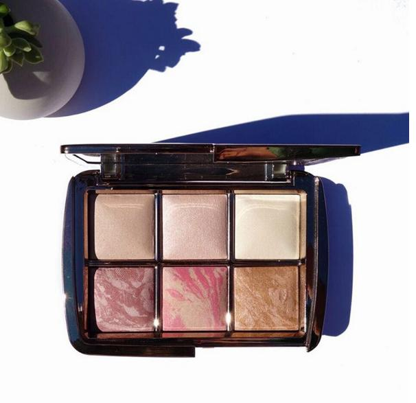 Free 6-Piece Gift With $50 Hourglass Purchase @ Nordstrom