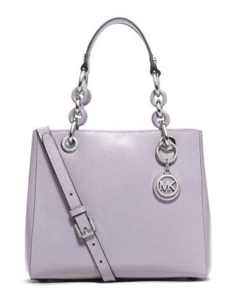 From $38 Lilac Bags And Shoes Sale @ Michael Kors
