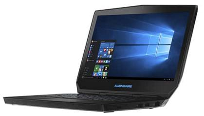 Alienware Echo 13 R2 AW13R2-8344SLV Signature Edition Gaming Laptop