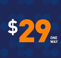 $29 Leap Day Single Way Fare Sales @ jetBlue