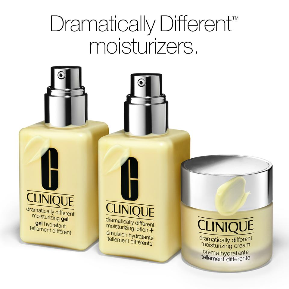 Free 5 Piece Travel Kit with $40 Purchase @ Clinique