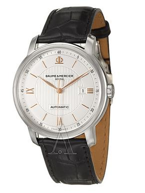 Baume and Mercier Men's Classima Executives Watch MOA10075