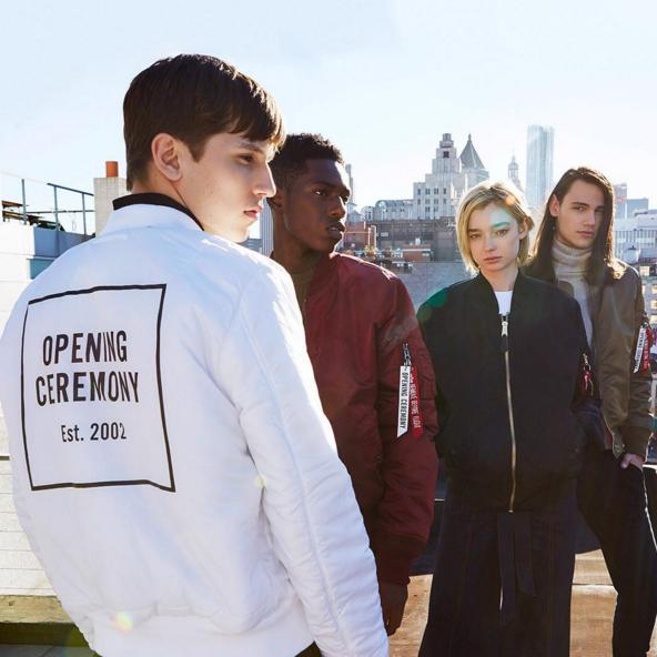 Up to $900 Gift Card Opening Ceremony Sale @ Saks Fifth Avenue