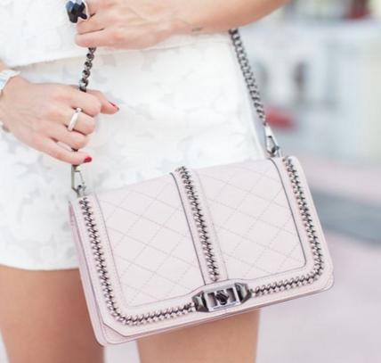Rebecca Minkoff Miami Love Crossbody Bag