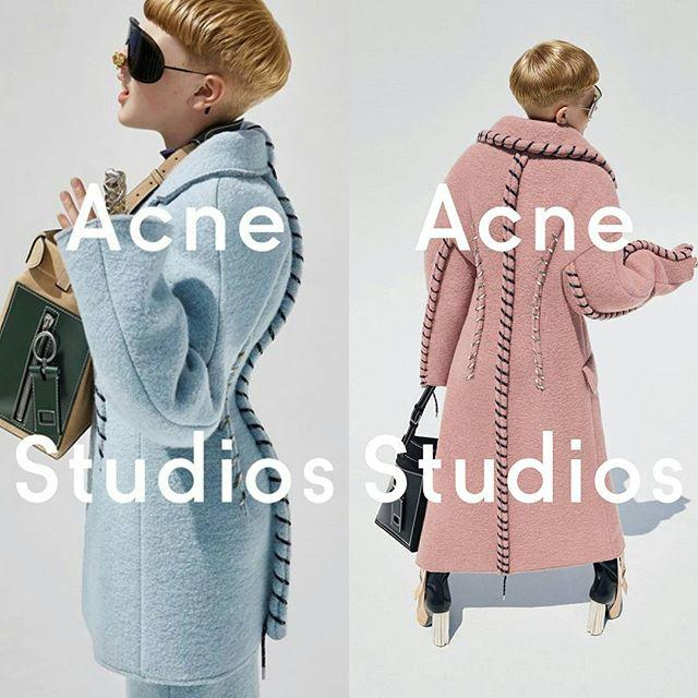 Last Day! Up to $900 Gift Card Acne Studios Sale @ Saks Fifth Avenue