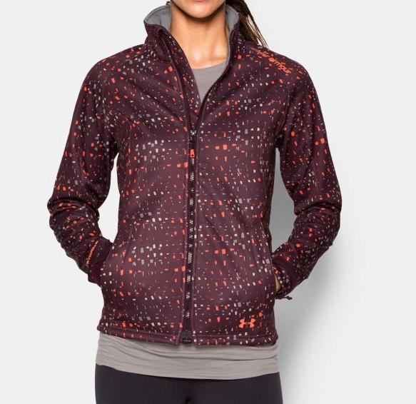 From $14.99 Select Items Sale @ Under Armour