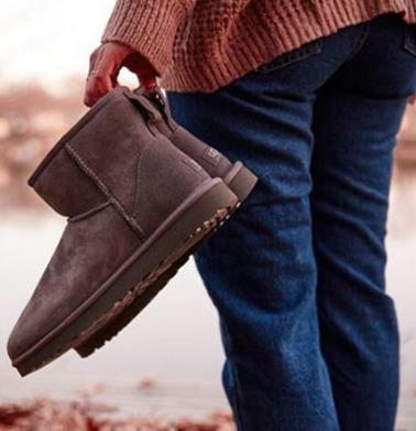 Up to 43% Off UGG Shoes @ Rue La La
