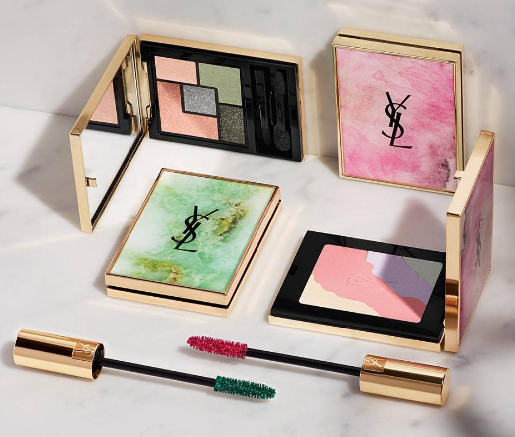 Extra 10% Off $200 Purchase Yves Saint Laurent Beauty On Sale @ Saks Fifth Avenue