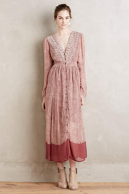 Up to 50% Off Hundreds of New Markdowns @ anthropologie