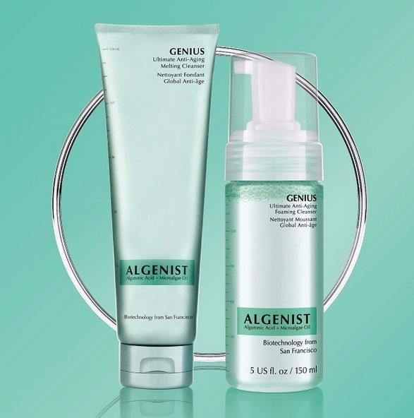 Free Kiss & Wink Collection When You Spend $100 Or More @ algenist