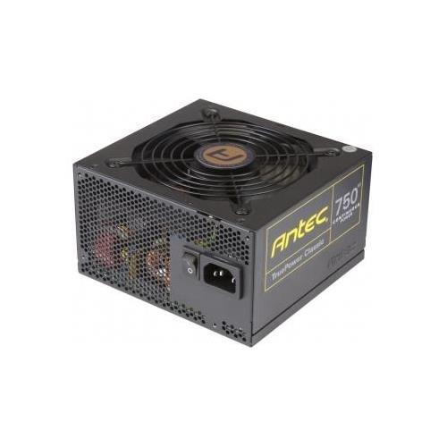 Antec TP-750C 750W 80 PLUS GOLD Certified Power Supply