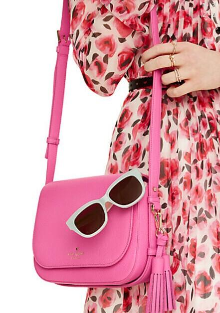 Up to $350 Off Pink Collection @ kate spade