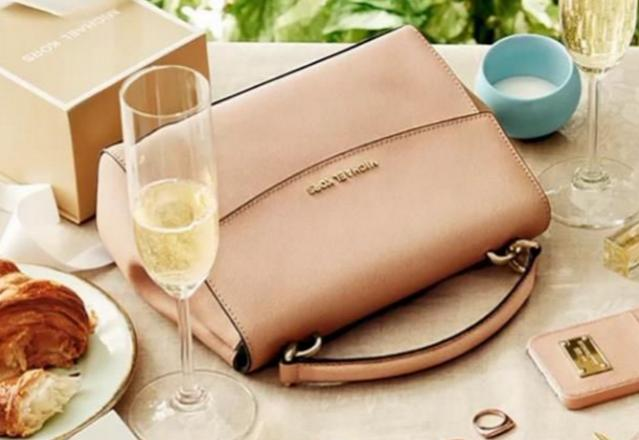 Up to 45% Off MICHAEL MICHAEL KORS Handbags Sale @ macys.com