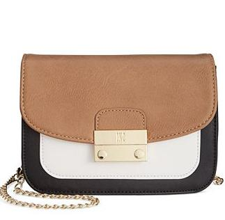 INC International Concepts Hadlee Crossbody, Only at Macy's @ macys.com