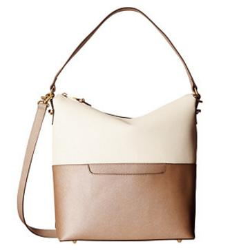 Lodis Accessories Mandy Color Block Hobo On Sale @ 6PM.com