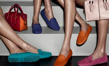 Up to 53% Off Tod's, Prada & more designer shoes @ Gilt