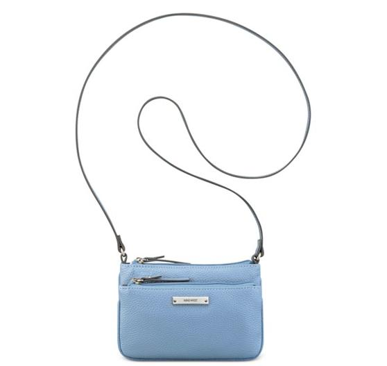 Nine West Table Treasures Crossbody @ macys.com