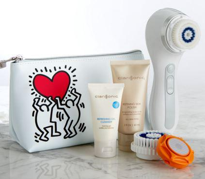 Dealmoon Exclusive!30% OFF Clarisonic Smart Profile White Value set