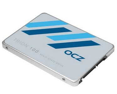 OCZ Storage Solutions Trion 100 Series 960GB SATA III 2.5