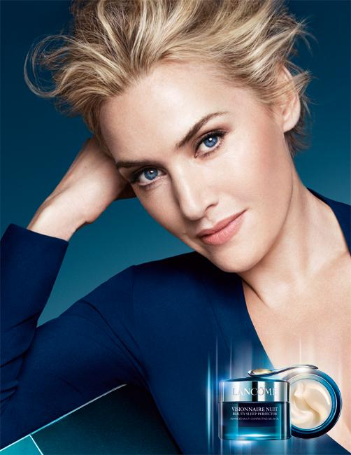 Free Lancome VISIONNAIRE NUIT Beauty Sleep Perfector™ Sample @ Lancome