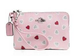 From $27.3 COACH Wallets & Wristlets @ Bloomingdales