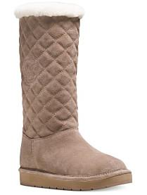 Up to 75% Off+Extra 20% Off Select Women's Boots and Booties on Sale @ Macy's