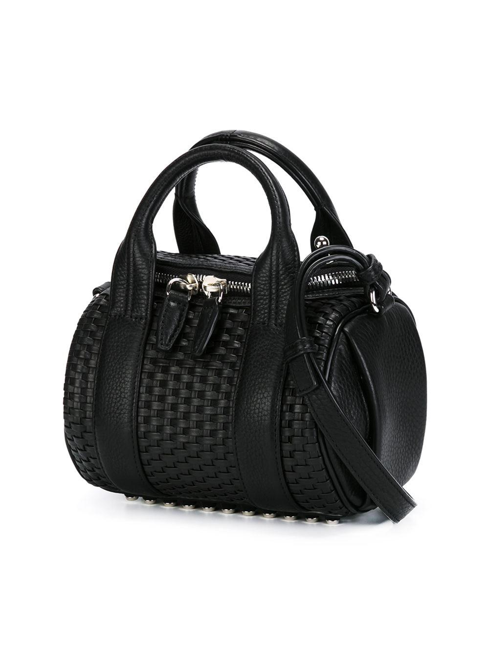 ALEXANDER WANG  mini 'Rockie' tote On Sale @ Farfetch