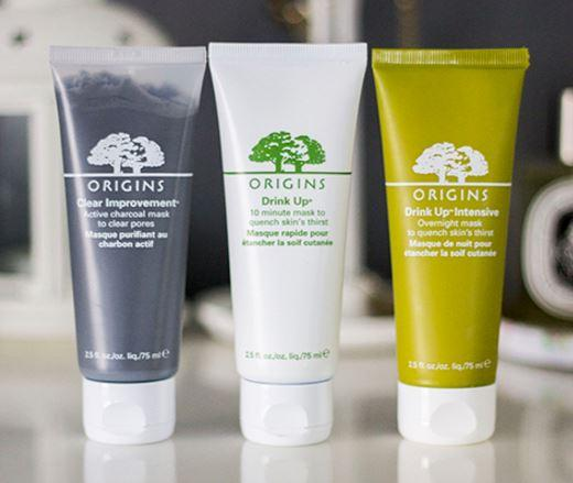 20% Off Face Mask @ Origins