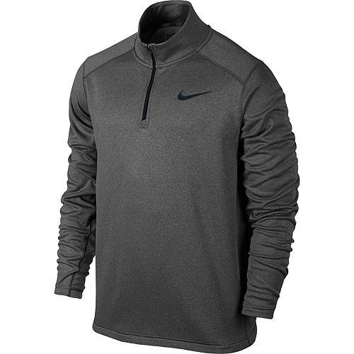 Men's Nike Pullover Performance Top, Multiple Colors Available