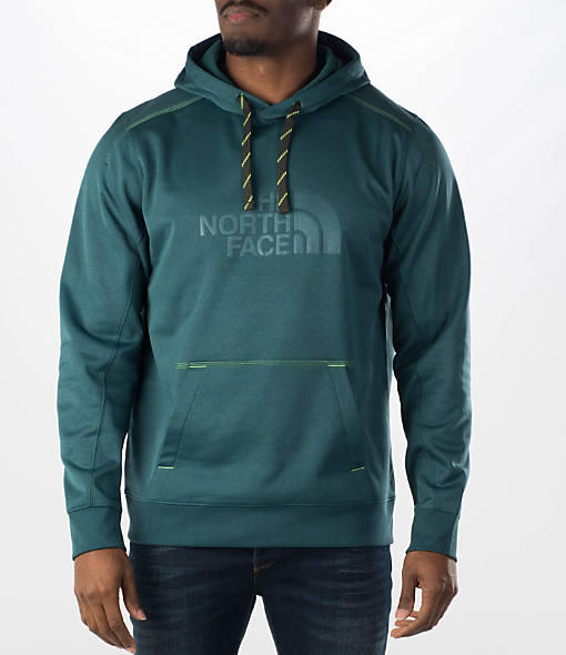 Men's The North Face Ampere Pullover Hoodie