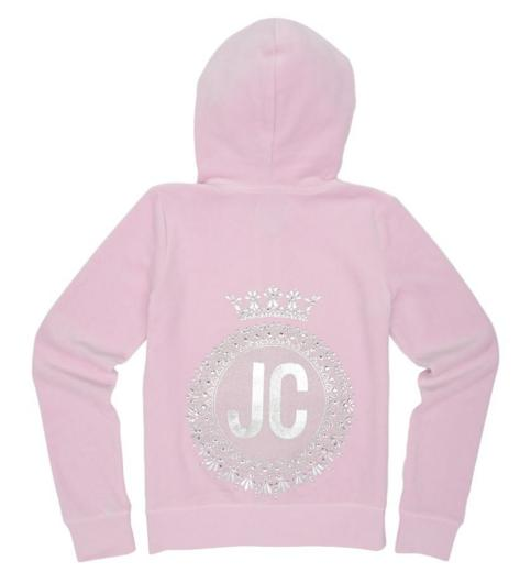 60% Off Girls Track and Fashion @ Juicy Couture