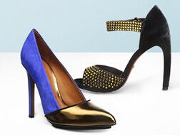 Up to 65% off Select SCHUTZ Women's Shoes @ MYHABIT