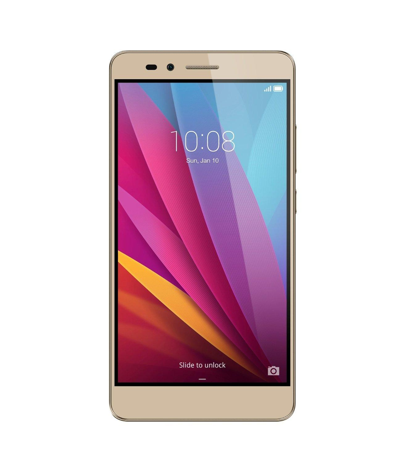 $199.99 Huawei Honor 5X Unlocked Smartphone