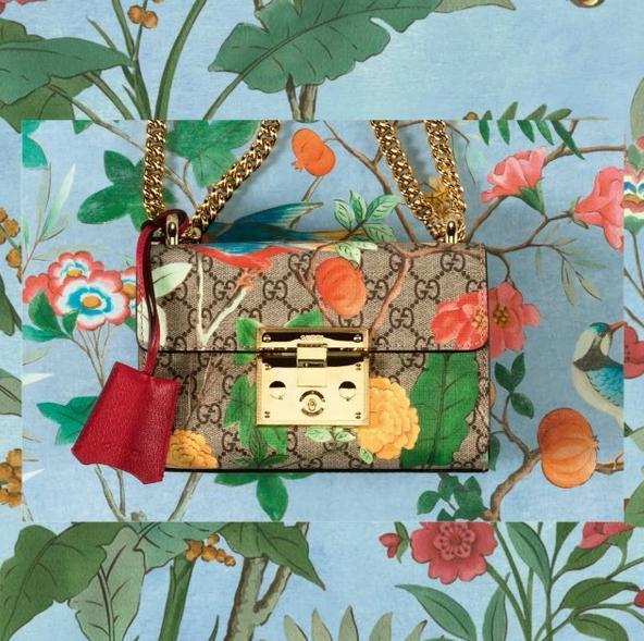 10% Off with Gucci Handbag @ Luisaviaroma