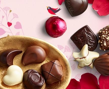20% Off Sitewide Friends & Family Sale for Loyalty Only @ Godiva