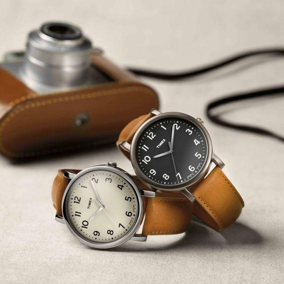 Up to 60% Off Timex Watches @ 6PM.com