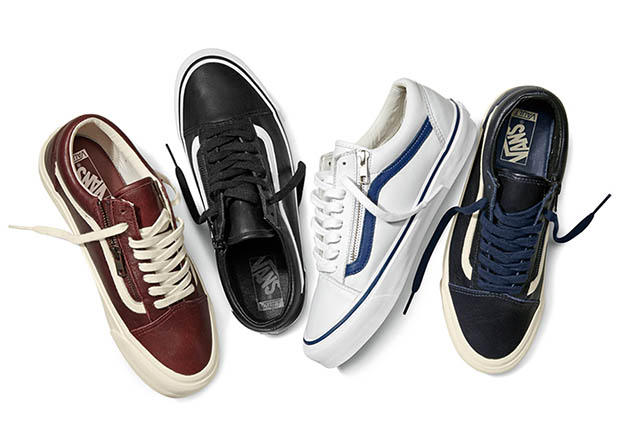 Up to 60% Off Vans Old Skool™ Sneakers @ 6PM.com