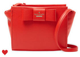 Extra 20% off Kate Spade New York Women's Handbags Sale @ Gilt